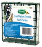 Scotts Mini Snack & Suet Cage Bird Feeder | Scotts