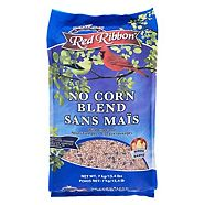 Red Ribbon No Corn Blend Wild Bird Food