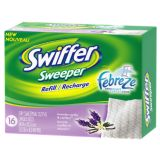 Swiffer Refill, Lavender, 16-pack | Swiffer