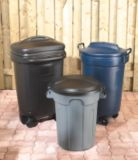 Wheeled Garbage Can, 133-L | Scepter | Canadian Tire