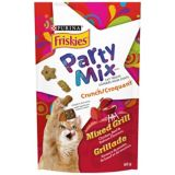 Purina Friskies Party Mix, Croquant Grillade | Friskies