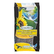 Morning Melodies Black Oil Sunflower Seed, 11.36-kg