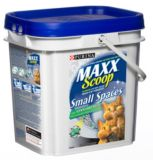 Purina Maxx Scoop Small Spaces Cat Litter, 12.6 kg | Purina