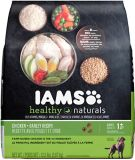IAMS Healthy Naturals Dog Food, 6.3-kg | Iams
