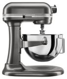 KitchenAid Pro 5 Plus Stand Mixer, Liquid Graphite | KitchenAid | Canadian Tire