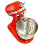 KitchenAid Artisan Mini Stand Mixer, Hot Sauce | KitchenAid