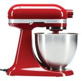 KitchenAid Artisan Mini Stand Mixer, Empire Red | KitchenAid