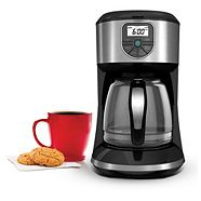 Black & Decker 12-cup Digital Coffee Maker