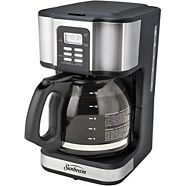 Sunbeam Designer 12-cup Programmable Coffee Maker