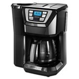 Black & Decker Kitchen Tools Mill & Brew Coffee Machine | Black & Decker