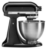 KitchenAid Classic Stand Mixer, Black | KitchenAid