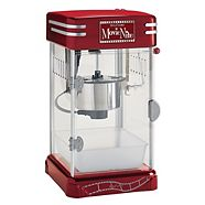 Éclateur de maïs style cinéma Betty Crocker Movie Nite