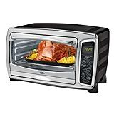 Countertop Convection Oven Canadian Tire : Cuisinart 6-Slice Digital Convection Toaster Oven