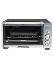 Countertop Convection Oven Canadian Tire : Breville Compact Smart Toaster Oven Canadian Tire