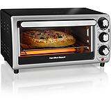 Countertop Convection Oven Canadian Tire : Black & Decker? 4-slice Toaster Oven