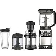 Ninja Kitchen System with Spiralizer
