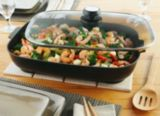 Oster Non-Stick Electric Skillet, 16 x 12-in | Oster