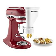Kitchenaid Professional 5 Plus Series Stand Mixer Red