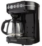 Cafetière Black & Decker Café Select | Black & Decker