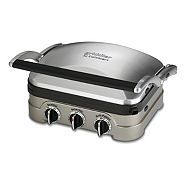 Cuisinart Griddler 5-in-1 Grill