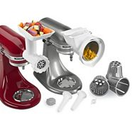 KitchenAid Gourmet Specialty Attachment Pack