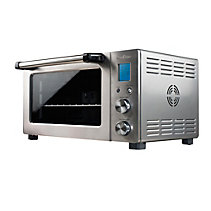 Countertop Convection Oven Canadian Tire : Black & Decker Kitchen Tools Digital Toaster Oven, 6-slice