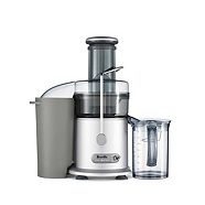 Extracteur de jus Breville Juice Fountain Plus