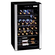 Cuisinart 34-Bottle Wine Cooler, 3.5-cu.ft.