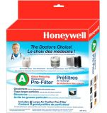 Replacement Universal Carbon Pre-filter | Honeywell