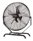Mastercraft 2-in-1 Floor & Wall Fan, 18-in | Mastercraft