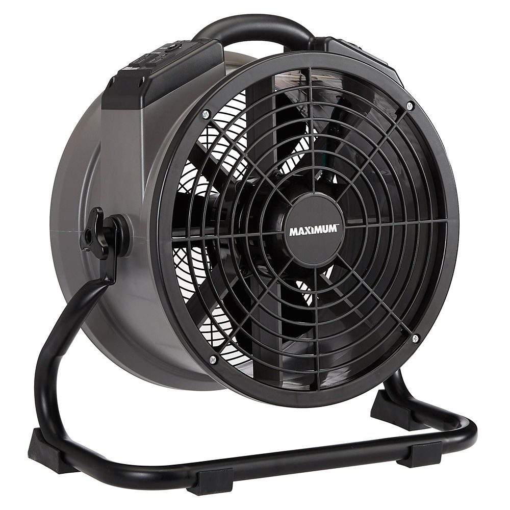 MAXIMUM Professional Axial Fan