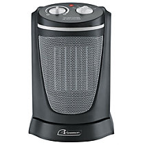 garrison oscillating ceramic tower heater manual