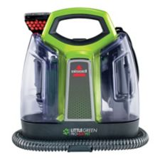 Bis Little Green Proheat Pet Portable Carpet Upholstery Cleaner Canadian Tire