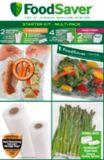 FoodSaver® Multi-Pack Starter Kit | FoodSaver