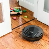 Shark ION™Robot Vacuum R85 with Wi-Fi | Shark | Canadian Tire