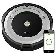 iRobot Roomba® 690 Wi-Fi® Connected Vacuuming Robot