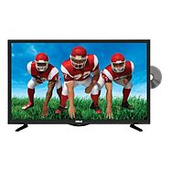 RCA LED TV/DVD Combo, 28-in