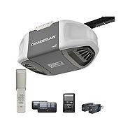 Chamberlain 3/4-HP Chain Garage Door Opener