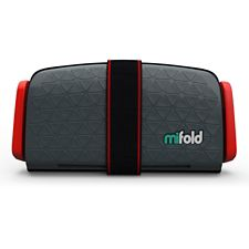 Mifold Booster Seat Grey Canadian Tire