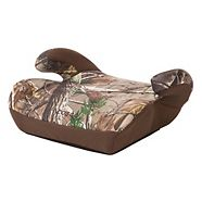 Cosco Camo No Back Booster Seat