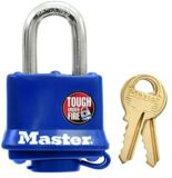 Master Lock 40-mm Covered Laminated Padlock | Master Lock