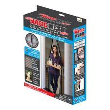 Magic Mesh Hands Free Magnetic Screen Door Canadian Tire