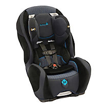 Safety St Enspira   In  Convertible Car Seat Review