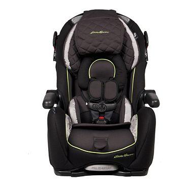 Eddie Bauer 3 In 1 Child Car Seat