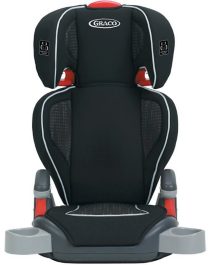 Securekid grey booster seat canadian tire for Housse auto canadian tire