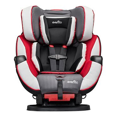 Evenflo Symphony 3 IN 1 Car Seat