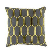 CANVAS Silva Toss Cushion 18 x 18-in