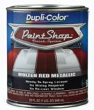 Dupli-Color Paint Shop Finish System | Dupli-Color