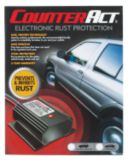 CounterAct Electronic Rust Protection System | CounterAct