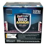 Dupli-Color Bed Armor Truck Bed Liner, Gallon Kit | Dupli-Color